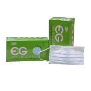 eg 3-ply surgical mask